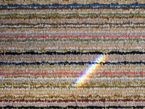 Untitled (Rainbow)
